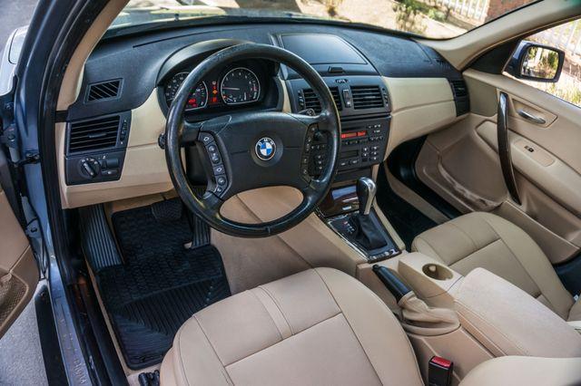 2006 BMW X3 3.0i Reseda, CA 16