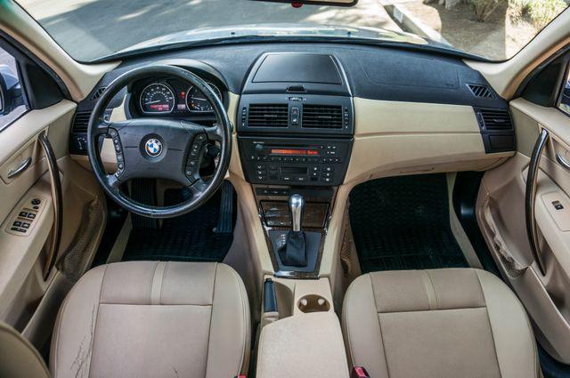 2006 BMW X3 3.0i Reseda, CA 19