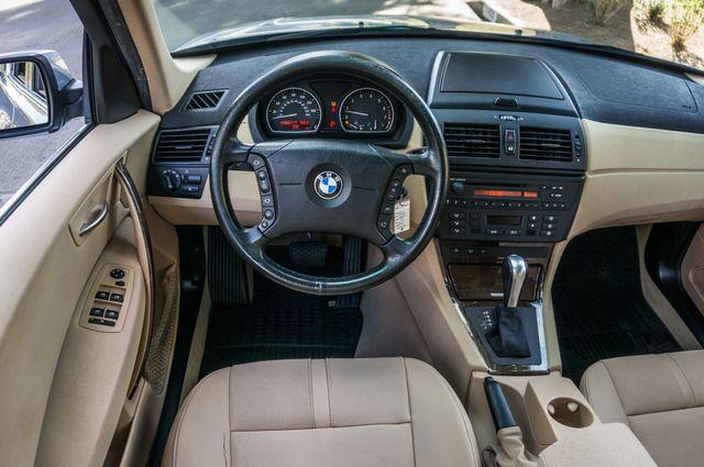 2006 BMW X3 3.0i Reseda, CA 20