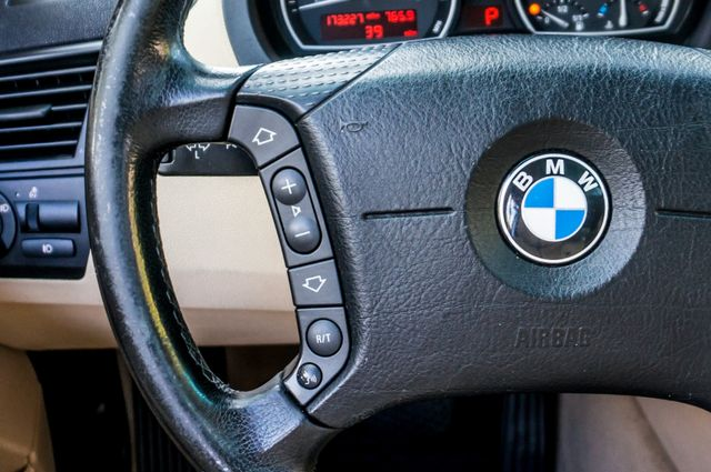 2006 BMW X3 3.0i Reseda, CA 21