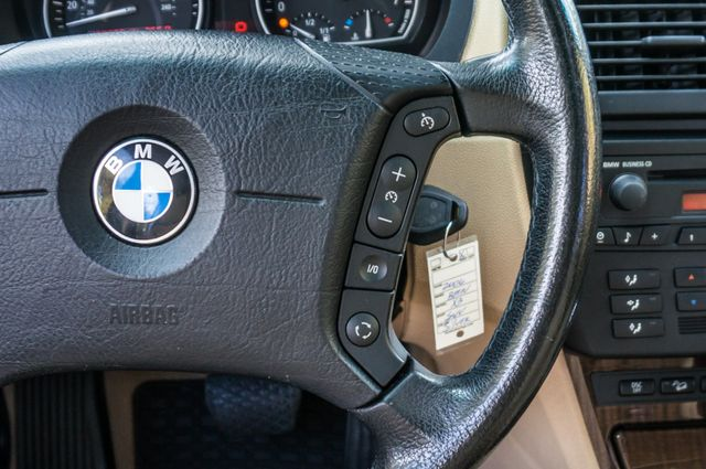2006 BMW X3 3.0i Reseda, CA 22