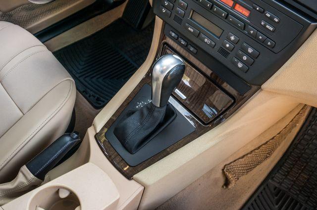 2006 BMW X3 3.0i Reseda, CA 27