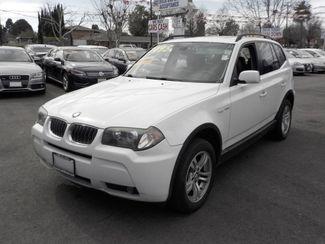 2006 BMW X3 3.0i 3.0I in San Jose, CA 95110