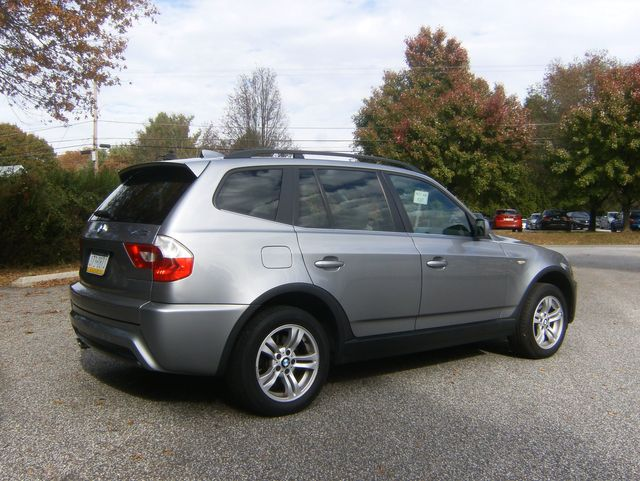 2006 BMW X3 3.0i AWD in West Chester, PA 19382