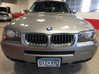 2006 BMW X3 3.0i Saint Louis Park, MN 15