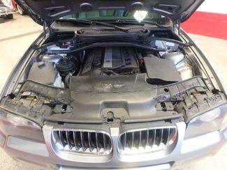 2006 BMW X3 3.0i Saint Louis Park, MN 21