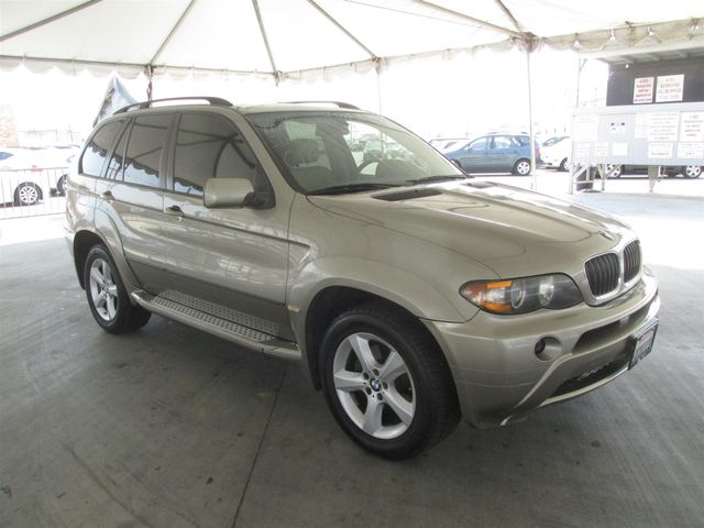 2006 BMW X5 3.0i Gardena, California 3
