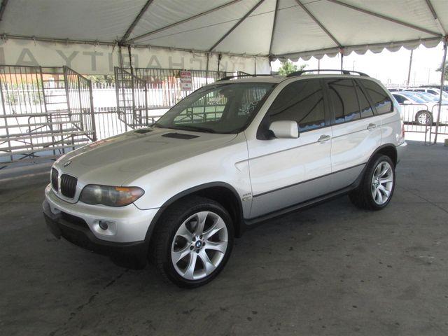 2006 BMW X5 3.0i Gardena, California