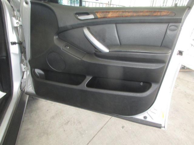 2006 BMW X5 3.0i Gardena, California 13