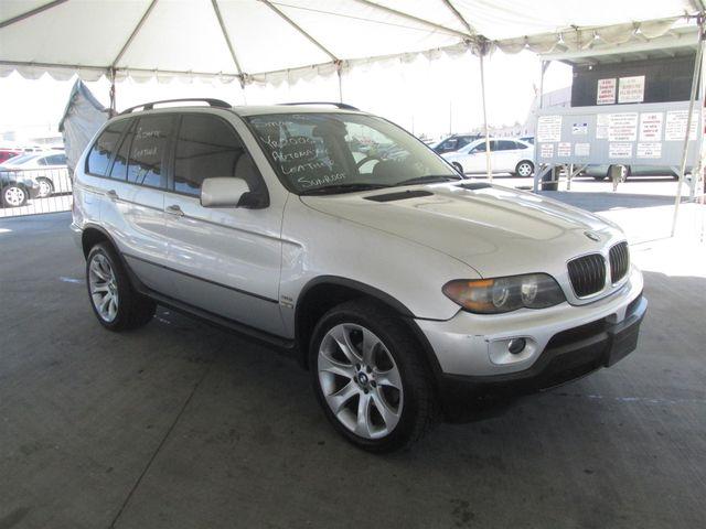 2006 BMW X5 3.0i Gardena, California 3