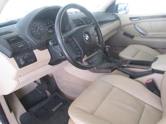 2006 BMW X5 3.0i Gardena, California 4