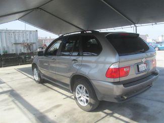 2006 BMW X5 3.0i Gardena, California 1