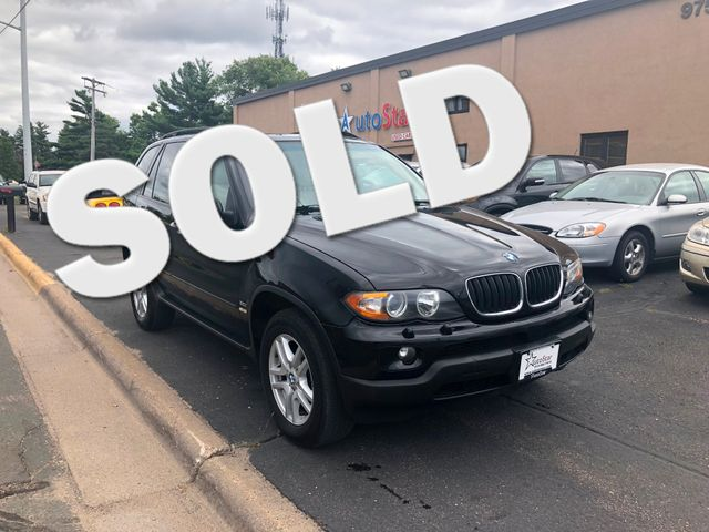 2006 BMW X5 3.0i Maple Grove, Minnesota