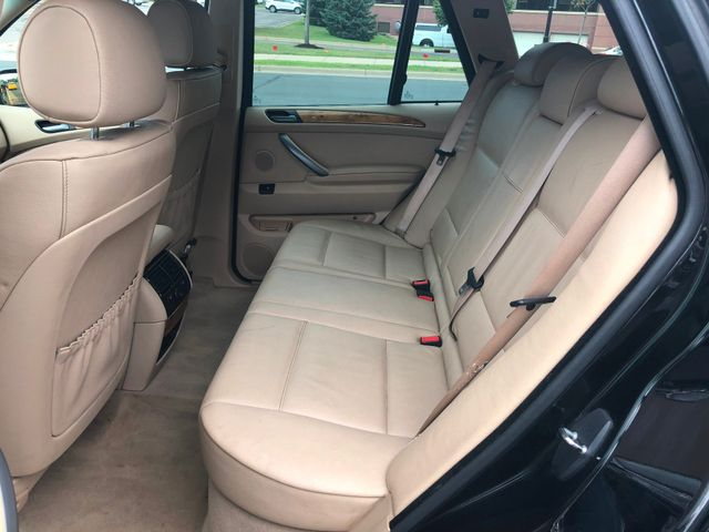2006 BMW X5 3.0i Maple Grove, Minnesota 12