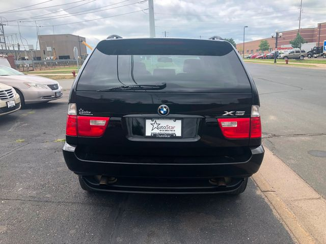 2006 BMW X5 3.0i Maple Grove, Minnesota 3