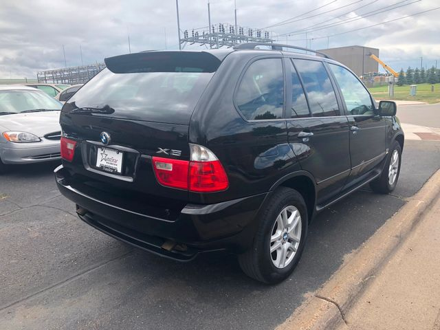 2006 BMW X5 3.0i Maple Grove, Minnesota 7