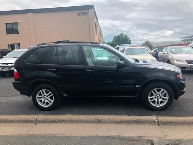 2006 BMW X5 3.0i Maple Grove, Minnesota 5