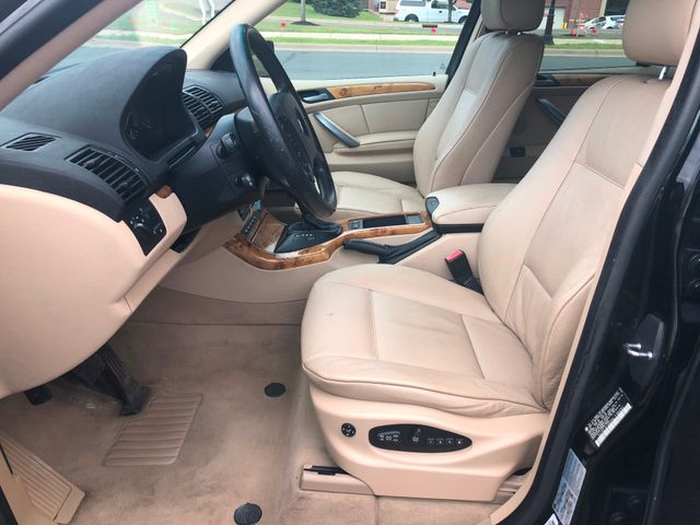2006 BMW X5 3.0i Maple Grove, Minnesota 10
