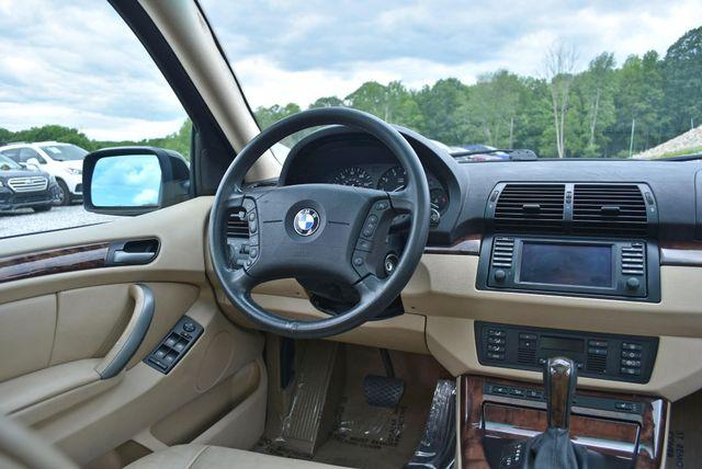 2006 BMW X5 3.0i Naugatuck, Connecticut 14