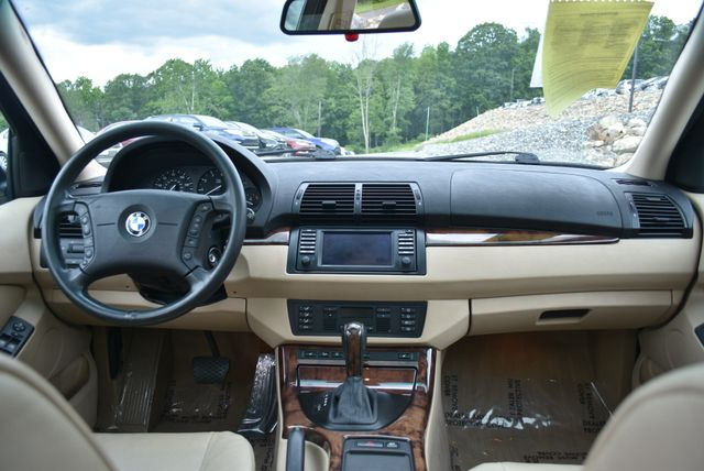 2006 BMW X5 3.0i Naugatuck, Connecticut 16