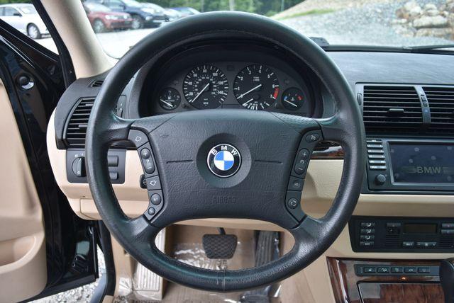 2006 BMW X5 3.0i Naugatuck, Connecticut 18