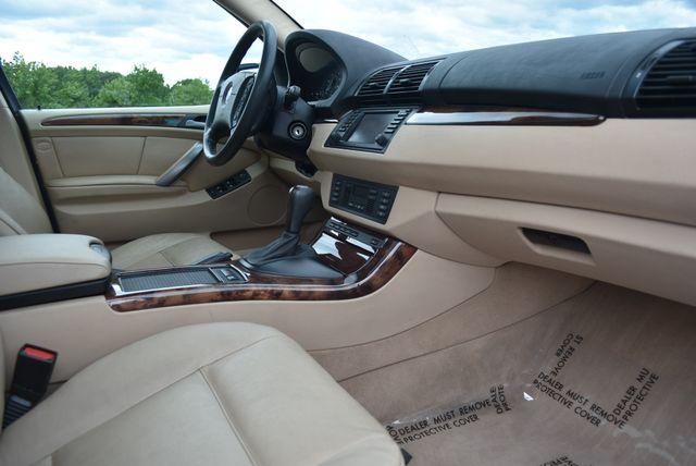 2006 BMW X5 3.0i Naugatuck, Connecticut 10