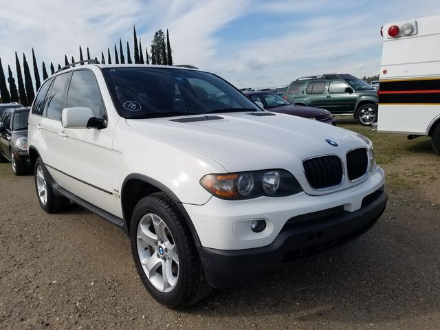 2006 BMW X5 3.0i in Orland, CA 95963