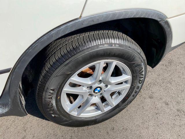 2006 BMW X5 3.0i PREMIUM PKG NEW TIRES PANORAMIC ROOF SERVICE RECORDS in Van Nuys, CA 91406