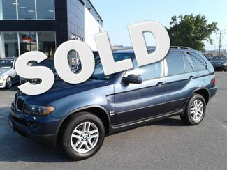 2006 BMW X5 3.0i in Virginia Beach, Virginia