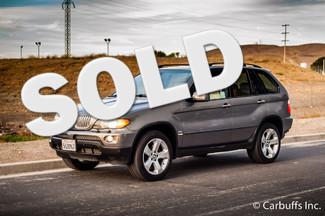 2006 BMW X5 4.4i  | Concord, CA | Carbuffs in Concord