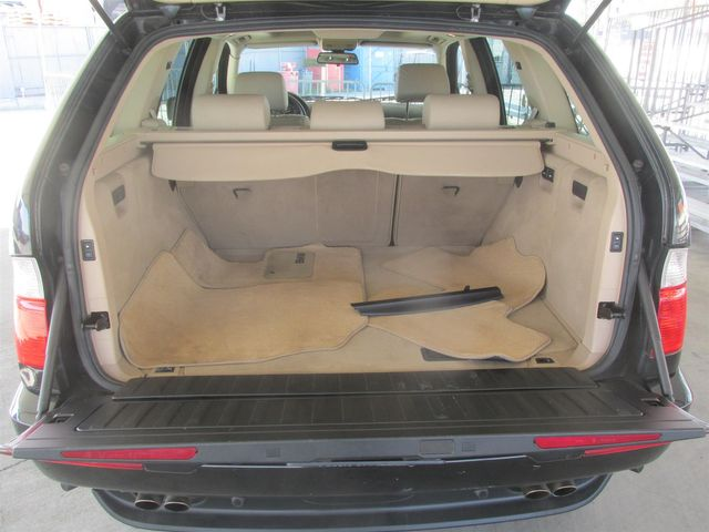 2006 BMW X5 4.4i Gardena, California 11
