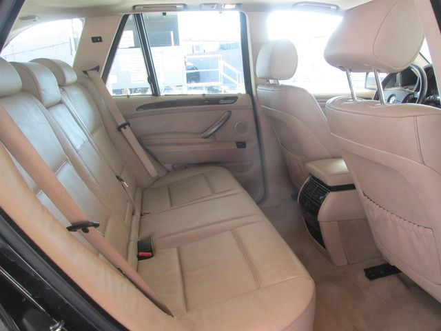 2006 BMW X5 4.4i Gardena, California 12