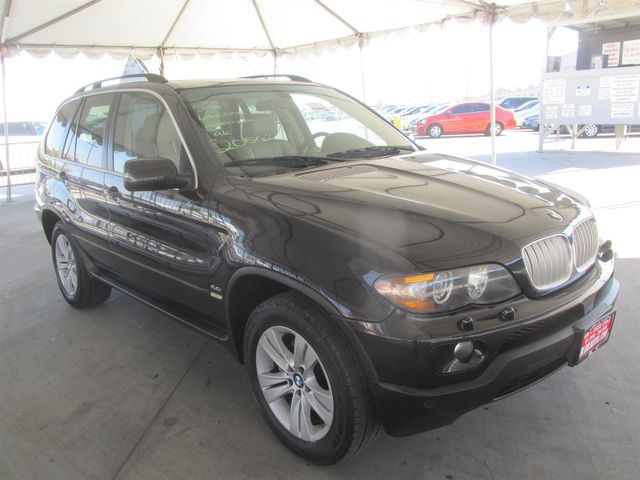 2006 BMW X5 4.4i Gardena, California 3