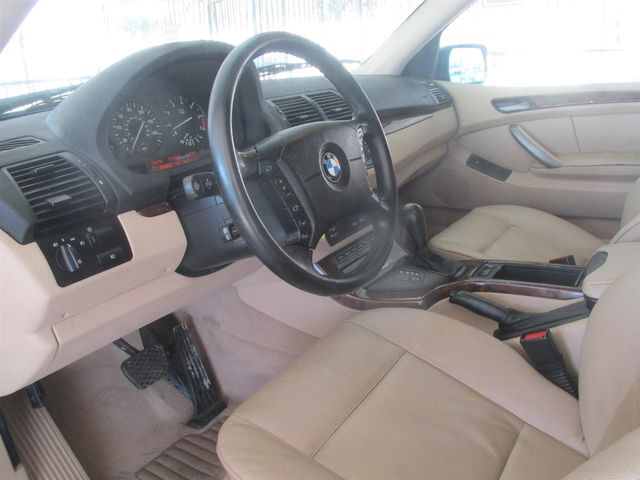 2006 BMW X5 4.4i Gardena, California 4