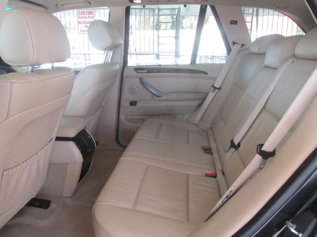 2006 BMW X5 4.4i Gardena, California 10