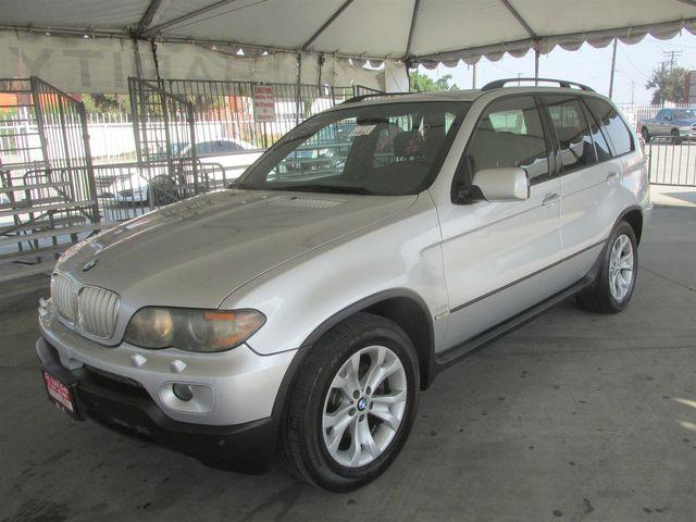 2006 BMW X5 4.4i Gardena, California