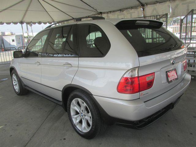 2006 BMW X5 4.4i Gardena, California 1
