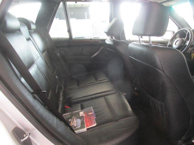 2006 BMW X5 4.4i Gardena, California 12