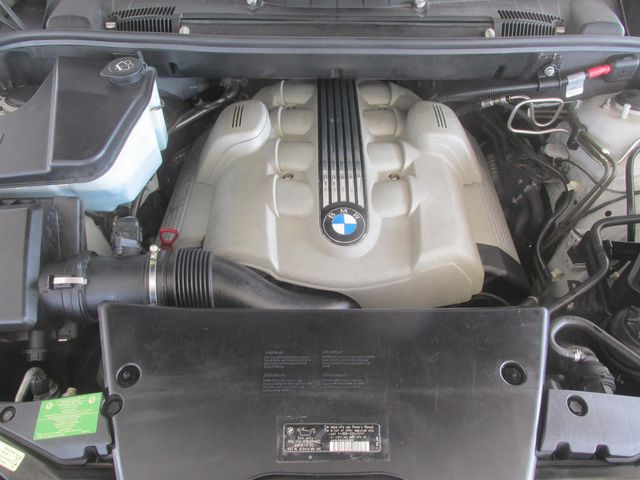 2006 BMW X5 4.4i Gardena, California 15