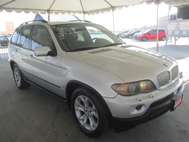 2006 BMW X5 4.4i Gardena, California 3
