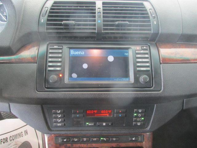 2006 BMW X5 4.4i Gardena, California 6