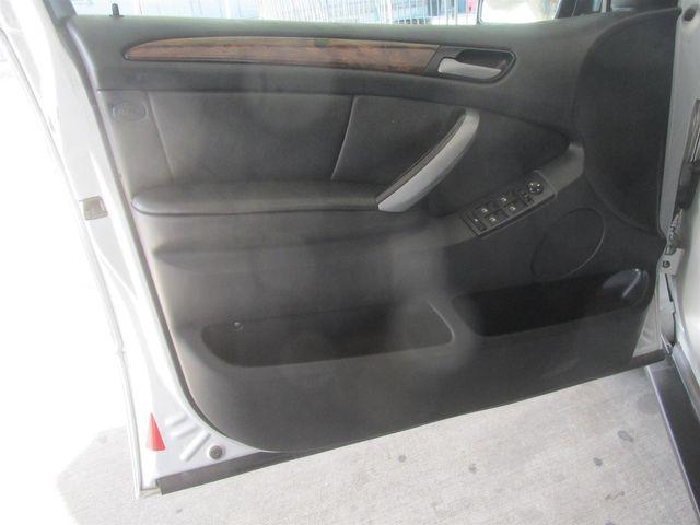 2006 BMW X5 4.4i Gardena, California 9