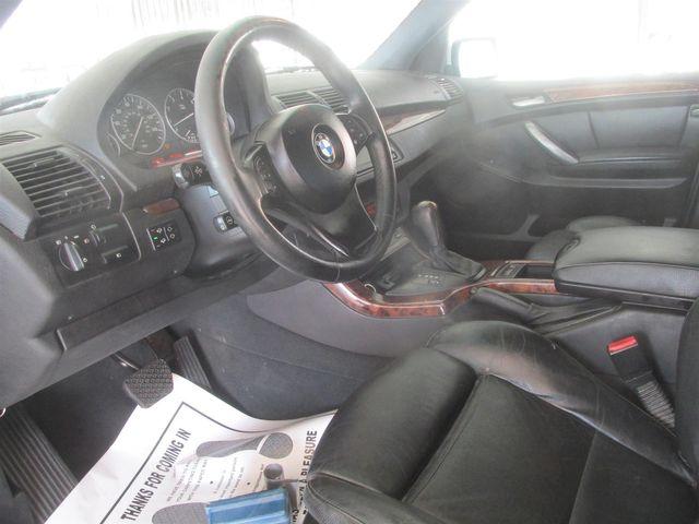 2006 BMW X5 4.4i Gardena, California 4