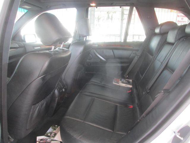 2006 BMW X5 4.4i Gardena, California 10