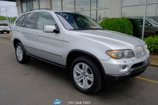 2006 BMW X5 4.4i 4.4i in Memphis, Tennessee 38115