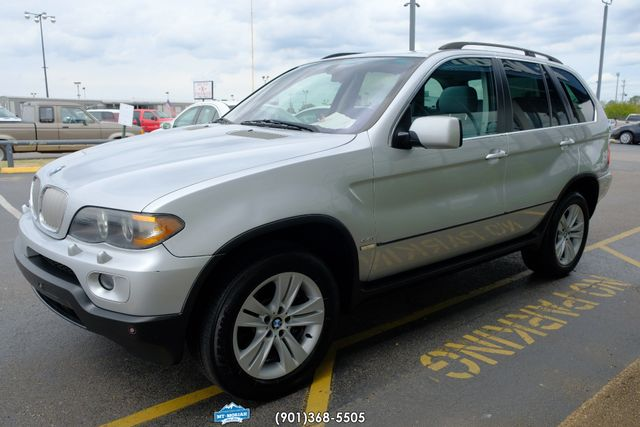 2006 BMW X5 4.4i in Memphis, Tennessee 38115