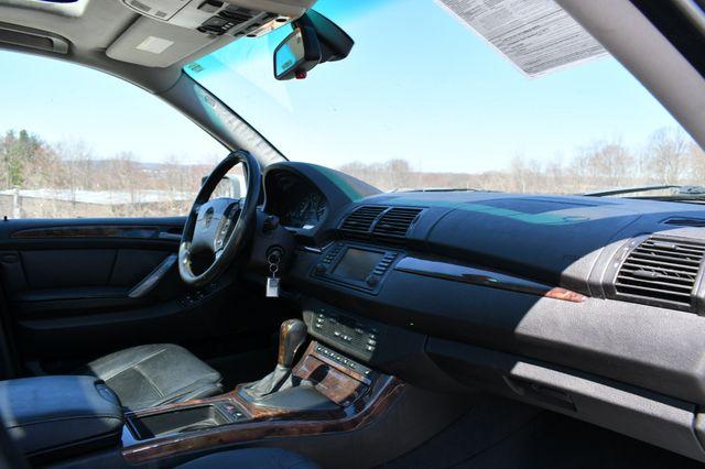 2006 BMW X5 4.4i Naugatuck, Connecticut 10