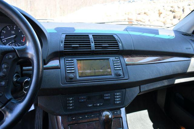 2006 BMW X5 4.4i Naugatuck, Connecticut 20