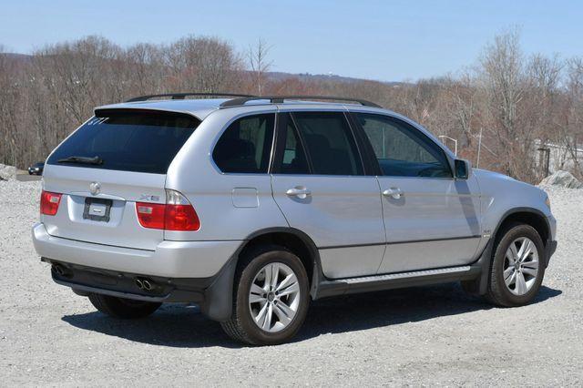 2006 BMW X5 4.4i Naugatuck, Connecticut 6