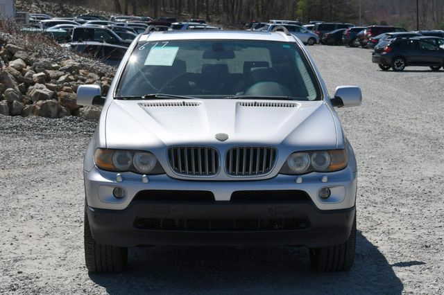 2006 BMW X5 4.4i Naugatuck, Connecticut 9